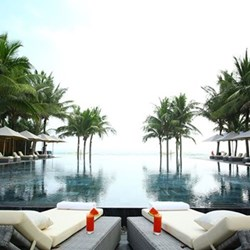 Four-night break in Vietnam for two at Fusion Maia Danang