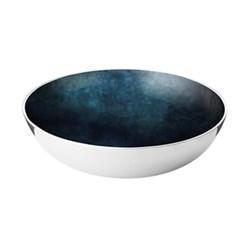 Stockholm - Horizon Bowl, D40 x H11.7cm, aluminium/enamel