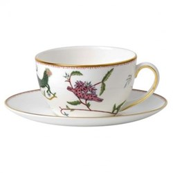 Mythical Creatures Breakfast cup and saucer