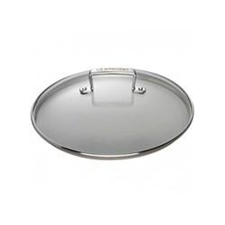 Toughened Non-Stick Glass lid, 20cm