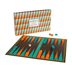 Ridley's Games Room Backgammon set
