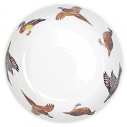 Gamebirds Bowl, 28cm