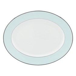 Parker Place Oval platter, 33cm
