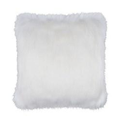Signature Collection Cushion, 40 x 40cm, snow white