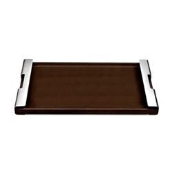 Loft Serving tray, mirror finish