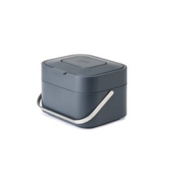 Stack 4 Intelligent waste, graphite