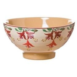 Fuchsia Medium bowl, D16 x H8cm
