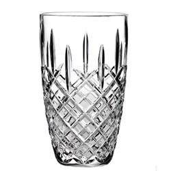 London Small barrel vase, 19cm