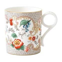 Wonderlust - Rococo Mug, small
