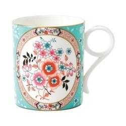 Wonderlust - Camellia Mug, small