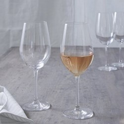 Belgravia Set of 4 wine glasses, 480ml