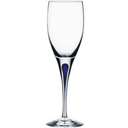 Intermezzo Blue White wine/port glass, 17cl