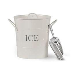 Ice bucket, chalk