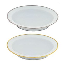 Orsay Or Open vegetable dish, 24cm
