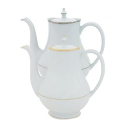 Orsay Or Coffee pot large, 1.35 litre