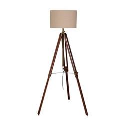 Tripod Floor lamp, 157 x 62 x 62cm