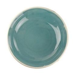 Gerona Large fruit bowl, 40 x 9cm, grey/blue