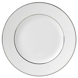Signet Platinum Side plate, 15cm