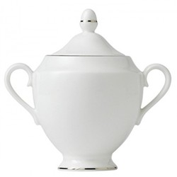 Signet Platinum Sugar bowl