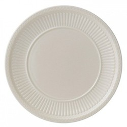 Edme Side plate, 18cm, cream