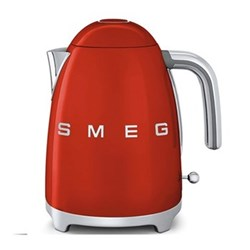 50's Retro Kettle, 1.7 litres, red