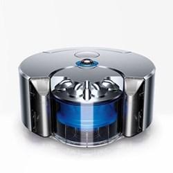 Robot 360eye Vacuum cleaner, 160W, iron