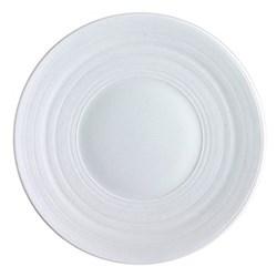 Hemisphere Side plate, 16cm, white