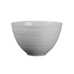 Hemisphere Large bowl, 45cl, white