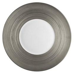 Hemisphere Side plate, 16cm, full platinum rim