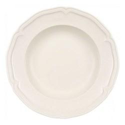 Manoir Deep plate, 23cm