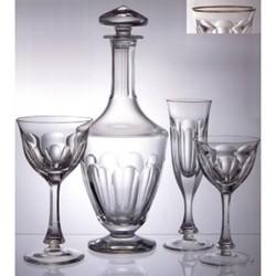 Lady Hamilton Port/sherry glass