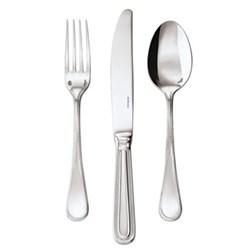 Perles Teaspoon, stainless steel