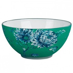 Chinoiserie Green Gift bowl, 14cm
