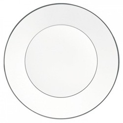 Platinum Side plate, 18cm