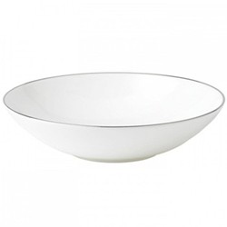 Platinum Soup bowl, 23cm