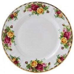 Old Country Roses Dessert plate, 21cm