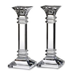 Marquis - Treviso Pair of candlesticks, 8""