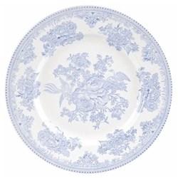Asiatic Pheasants Dessert plate, 22cm, blue