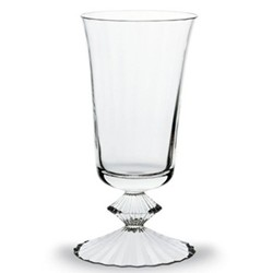 Mille Nuits Glass No.3