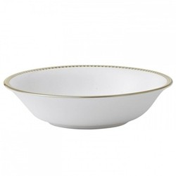 Vera Wang - Lace Gold Oatmeal bowl, 16cm
