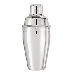 Elite Cocktail shaker, 50cl, stainless steel