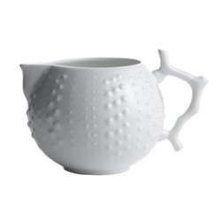Corail Cream jug, 24cl, white