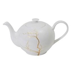 Golden Forest - Classic Teapot, 1.3 litre, fine bone china