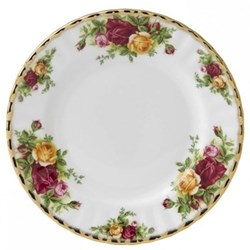 Old Country Roses Bread plate, 18cm