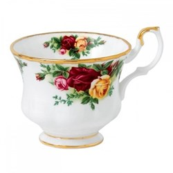 Old Country Roses Teacup, 20cl
