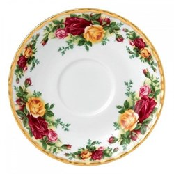 Old Country Roses Tea saucer