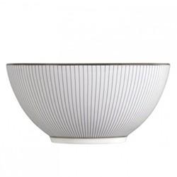 Pin Stripe Cereal bowl, 14cm