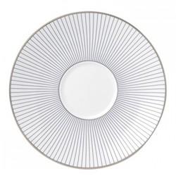 Pin Stripe Tea saucer, 23cl