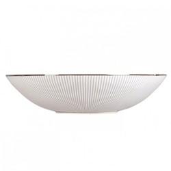 Pin Stripe Cereal bowl, 18cm