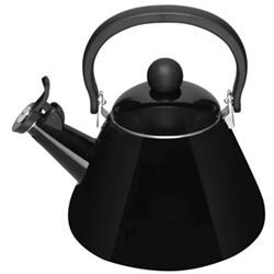 Kone Kettle, 1.6 litre, satin black